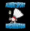 LOGO Albert Sport Club